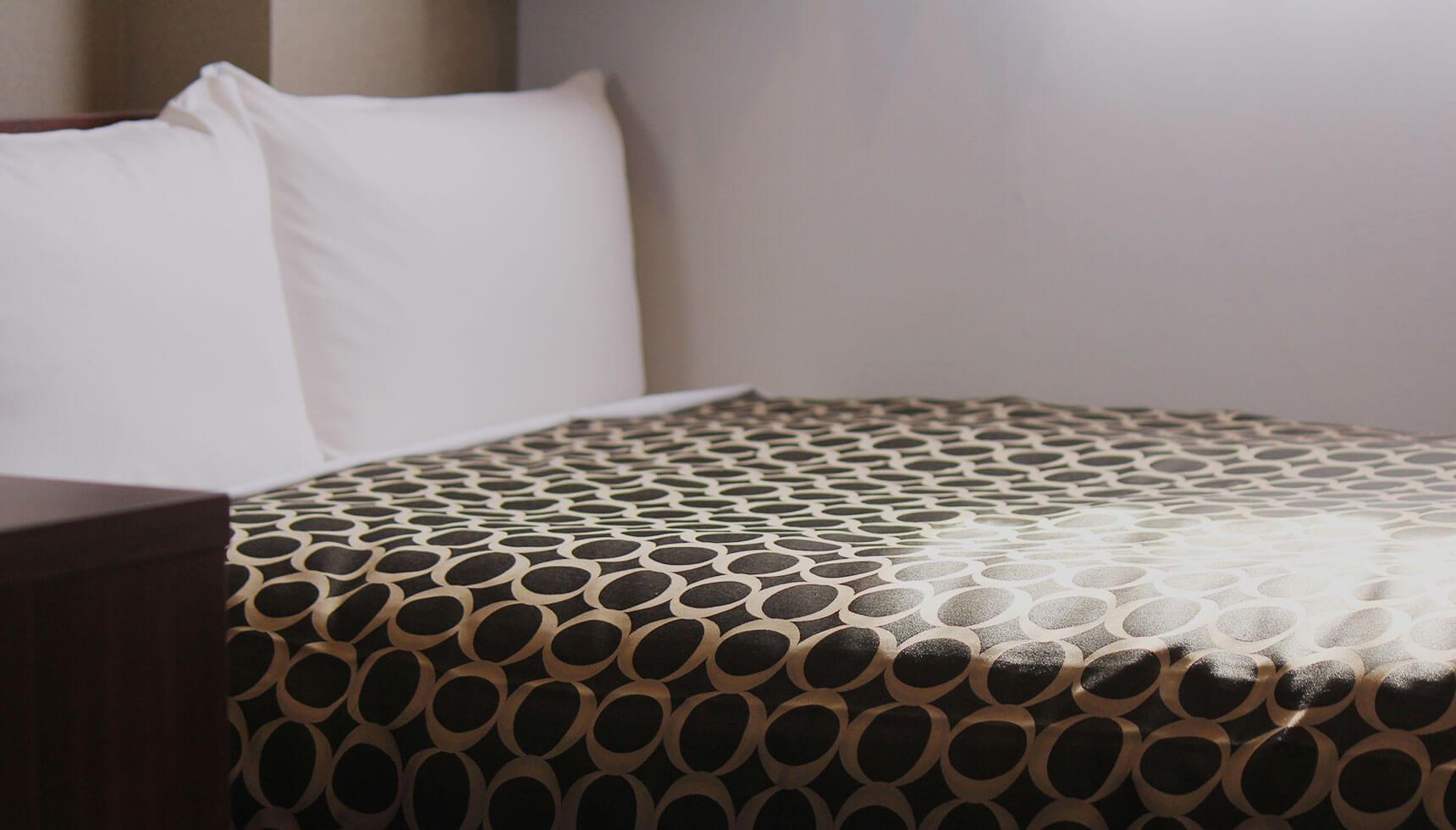快適な睡眠を誘うためのシモンズベッド